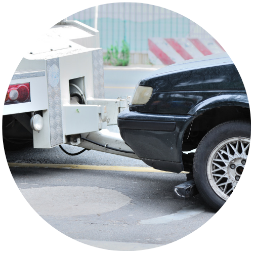 Learn more about towing services