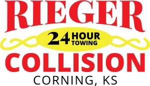 Rieger Collision